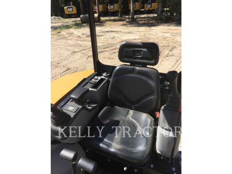 CATERPILLAR EXCAVADORAS DE CADENAS 302.7DCR equipment  photo 10