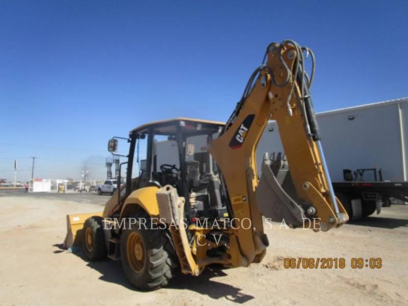 Caterpillar BULDOEXCAVATOARE 420F2STLRC equipment  photo 9