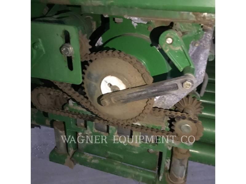 JOHN DEERE PLANTING EQUIPMENT 1850 equipment  photo 14