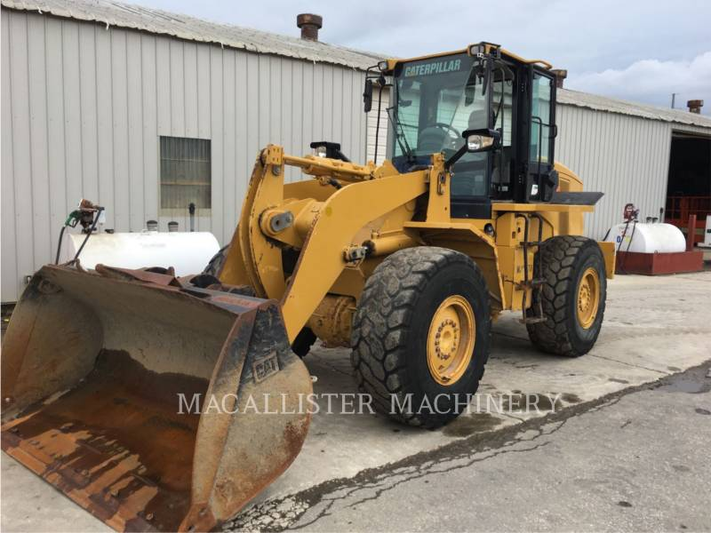 CATERPILLAR CARGADORES DE RUEDAS 938H equipment  photo 4