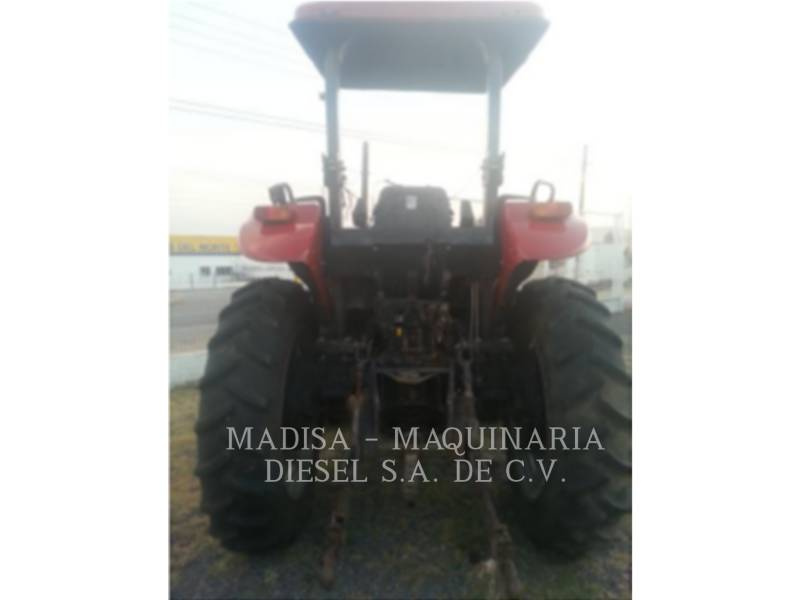 CASE/NEW HOLLAND TRATORES AGRÍCOLAS JX95 equipment  photo 2