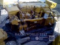 CATERPILLAR MARINE - PROPULSION (OBS) 3126 equipment  photo 3
