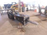 CATERPILLAR AG - HAMMER H160ES equipment  photo 4