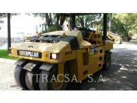 Equipment photo CATERPILLAR PF-300C COMPACTEURS SUR PNEUS 1