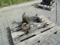 OTHER  BACKHOE WORK TOOL Schnellwechsler SMP equipment  photo 4