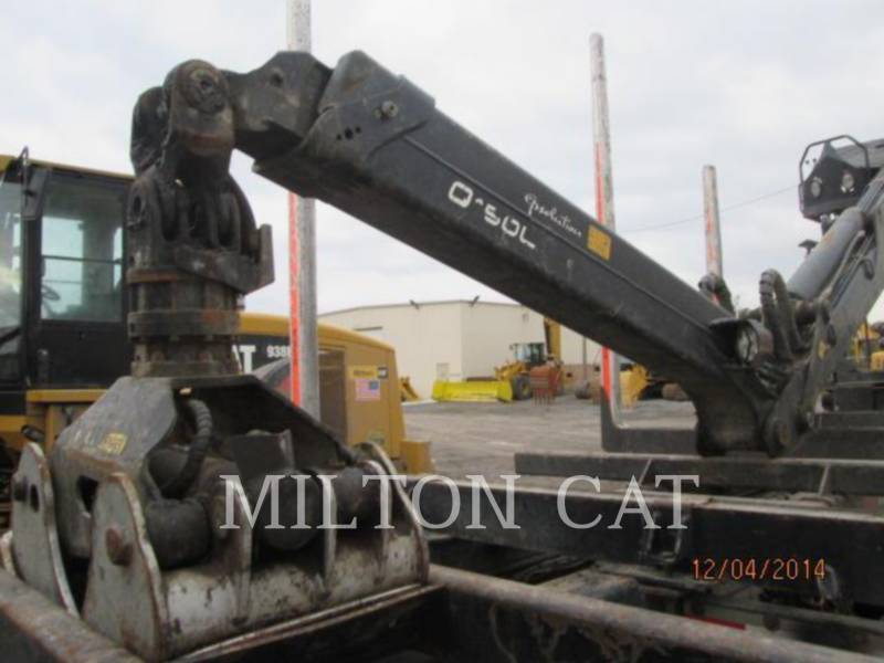 PRENTICE CARGADORES DE TRONCOS LOG LOADER equipment  photo 4