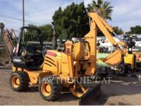 Equipment photo TORO COMPANY RT600 SULCADOR 1
