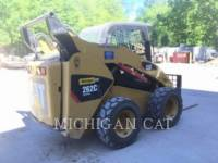 CATERPILLAR SKID STEER LOADERS 262C2 A2RQ equipment  photo 4