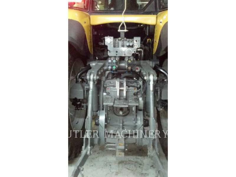 CHALLENGER AG TRACTORS MT565D equipment  photo 4