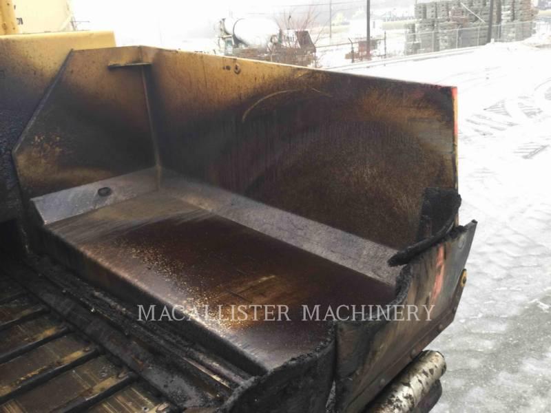 CATERPILLAR SCHWARZDECKENFERTIGER AP-1000D equipment  photo 22