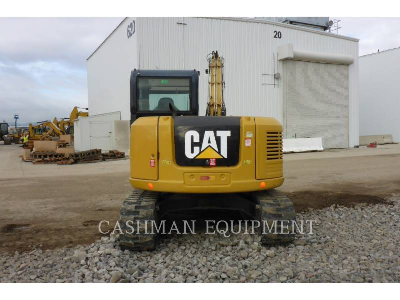 CATERPILLAR PELLES SUR CHAINES 308ECR SB equipment  photo 5