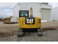 CATERPILLAR ESCAVATORI CINGOLATI 308ECRSB equipment  photo 5