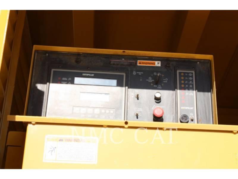 CATERPILLAR STACJONARNE ZESTAWY GENERATORÓW 3412 equipment  photo 2