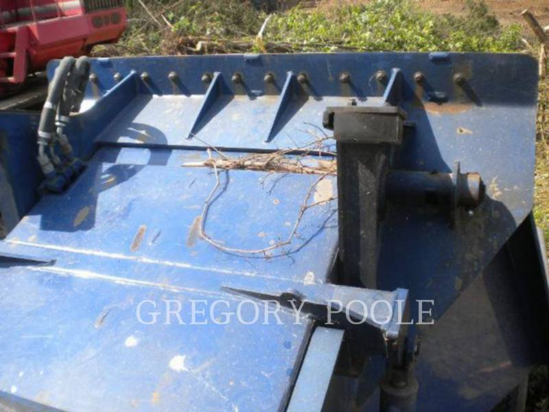 PETERSON Cippatrice, orizzontale 4300 equipment  photo 24