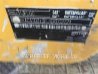 CATERPILLAR EXCAVADORAS DE CADENAS 313F GC CF equipment  photo 9
