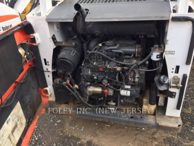 BOBCAT SKID STEER LOADERS S590 equipment  photo 4