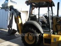 JOHN DEERE BACKHOE LOADERS 310SL equipment  photo 3