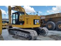CATERPILLAR KOPARKI GĄSIENICOWE 328DLCR equipment  photo 3