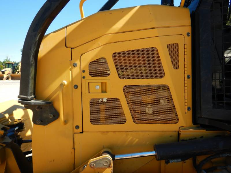 CATERPILLAR TRATORES DE ESTEIRAS D 5 K 2 XL equipment  photo 22