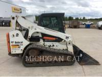 BOBCAT CARGADORES MULTITERRENO T770 equipment  photo 9