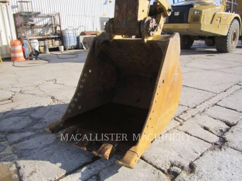 CATERPILLAR トラック油圧ショベル 345BIIL equipment  photo 19