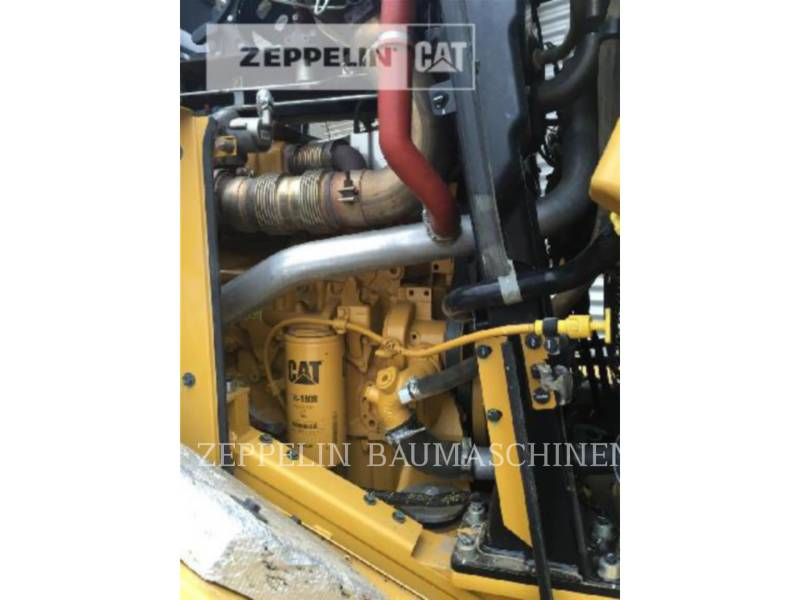 CATERPILLAR WHEEL LOADERS/INTEGRATED TOOLCARRIERS 966KXE equipment  photo 19