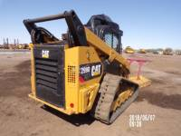 CATERPILLAR CHARGEURS TOUT TERRAIN 299DXHP equipment  photo 5