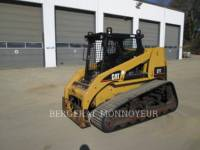 Equipment photo Caterpillar 277 ÎNCĂRCĂTOARE CU ŞENILE 1