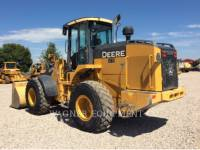 DEERE & CO. TRACK TYPE TRACTORS 624K equipment  photo 4