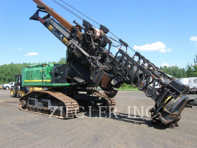 DEERE & CO. HERRAMIENTA: DESRAMADOR 2154D equipment  photo 6