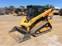 Equipment photo CATERPILLAR 289D AH CHARGEURS TOUT TERRAIN 1