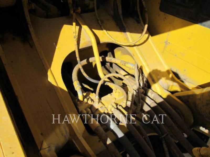 KOMATSU LTD. MISCELLANEOUS / OTHER EQUIPMENT PC650C equipment  photo 12
