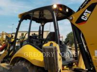 CATERPILLAR BAGGERLADER 430FIT equipment  photo 8