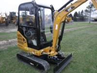 CATERPILLAR EXCAVADORAS DE CADENAS 301.7D CB equipment  photo 4