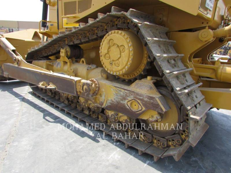 CATERPILLAR KETTENDOZER D8RLRC equipment  photo 15