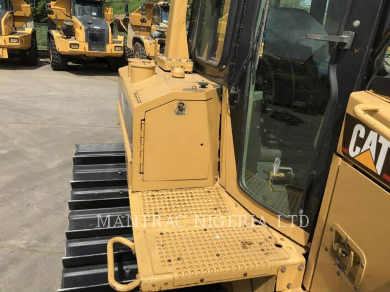 CATERPILLAR TRACTEURS SUR CHAINES D 6 R LGP SERIES 3 equipment  photo 21