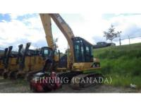 Caterpillar SILVICULTURĂ – PROCESOR 320CFMHW equipment  photo 2