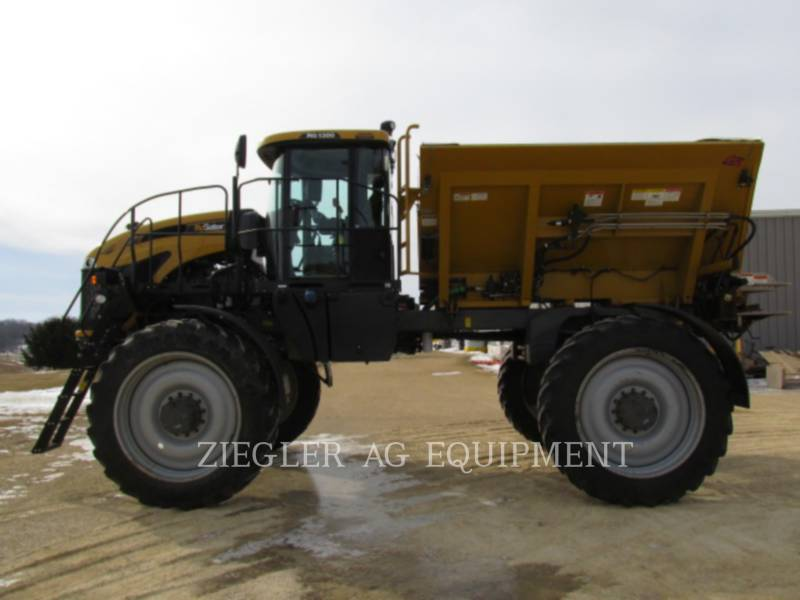 AG-CHEM Flotadores RG1300 equipment  photo 9