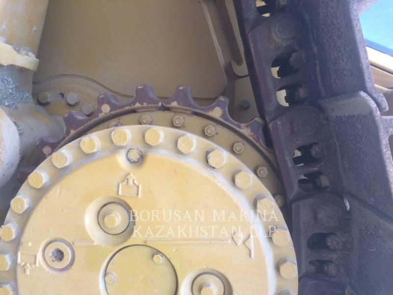 CATERPILLAR TRACTORES DE CADENAS D6NXL equipment  photo 6