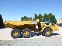 CATERPILLAR TOMBEREAUX ARTICULÉS 730 TG equipment  photo 1