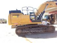 CATERPILLAR ESCAVADEIRAS 349E equipment  photo 1
