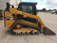 Equipment photo CATERPILLAR 259D CHARGEURS TOUT TERRAIN 1