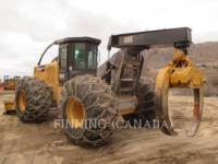 CATERPILLAR FORESTRY - SKIDDER 535DLRC equipment  photo 3