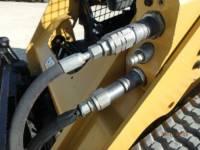 CATERPILLAR CARGADORES MULTITERRENO 259D equipment  photo 17