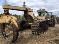 TIGERCAT FORESTAL - ARRASTRADOR DE TRONCOS 625C equipment  photo 2