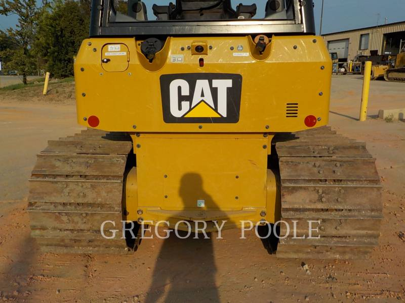 CATERPILLAR TRACTORES DE CADENAS D5K2 LGP equipment  photo 14