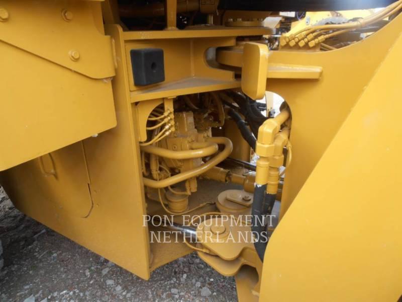 CATERPILLAR WHEEL LOADERS/INTEGRATED TOOLCARRIERS 930K equipment  photo 16