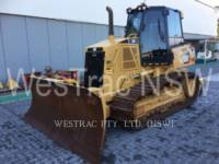 Equipment photo CATERPILLAR D6KXL TRACTOREN OP RUPSBANDEN 1