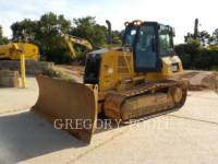 CATERPILLAR TRACK TYPE TRACTORS D6K XL equipment  photo 1