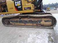 CATERPILLAR PELLES SUR CHAINES 336FL equipment  photo 8